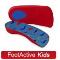 FootActive Kids - Innleggssåler for barn